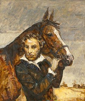 Г.К. Севастьянов. Болдинская осень, 2001 год