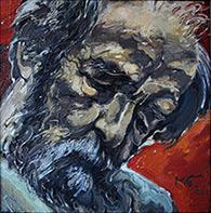 Pavel Borisov «Solzhenitsyn»