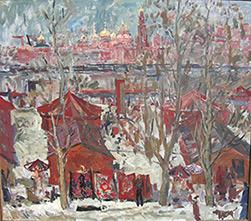 Tatyana Gorelova «Fair»